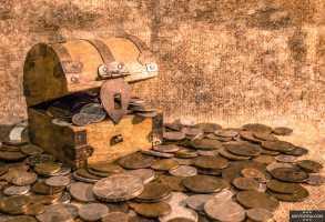Клады, которые были найдены в Киеве