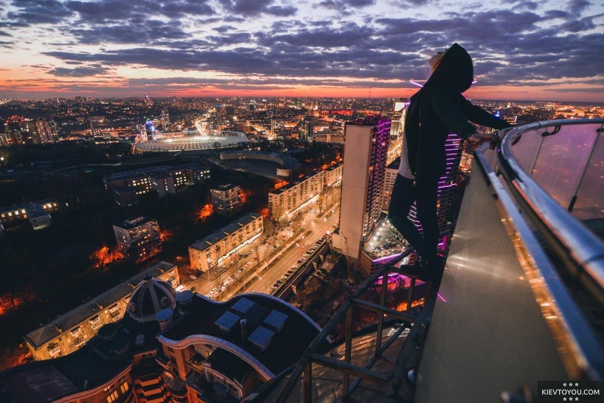 Разбираемся почему в Киев лучше не ехать